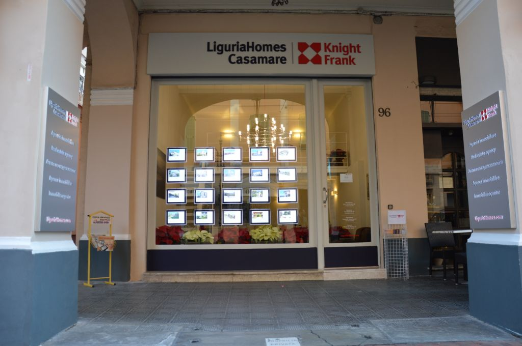 LiguriaHomes Casamare | Knight Frank a Bordighera