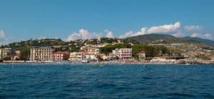 estate in liguria - bordighera
