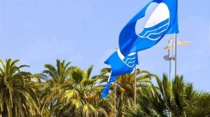 bandiere blu