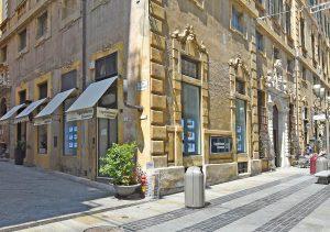 Agenzia immobiliare Sanremo